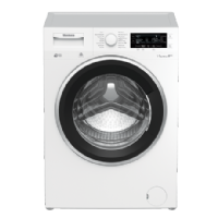 Blomberg LWF4114421W 1400 Spin 11KG Washing Machine